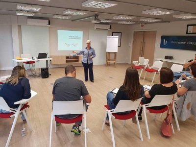 Workshop Inteligência Emocional