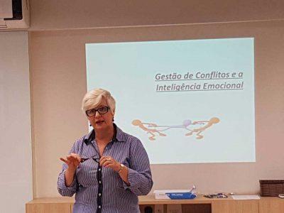 Workshop Gestão de Conflitos